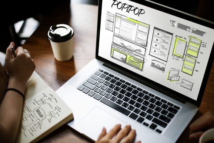 création site internet Popipop